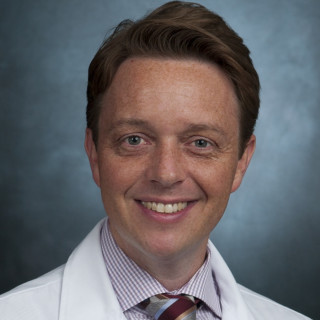Thaddeus Waters, MD