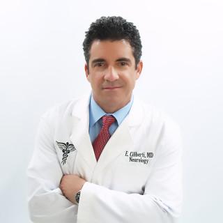 Eric Ciliberti, MD