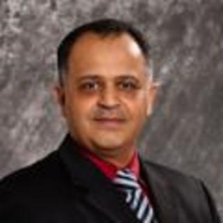 Bijan Bastaninejad, MD