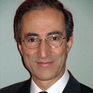 Fadi Attiyeh, MD