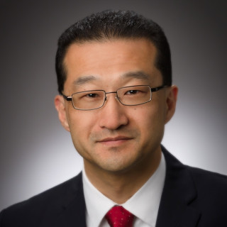 Edward Poa, MD