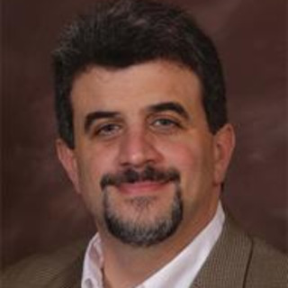Salvatore Bernardo Jr., MD