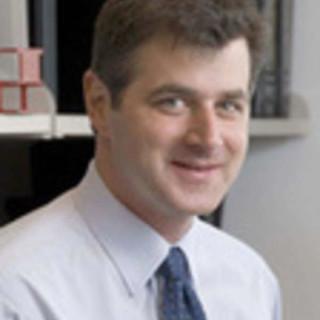 Tobias Hohl, MD