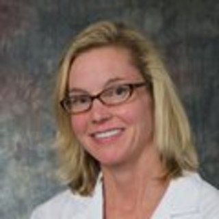 Jane Moore, MD