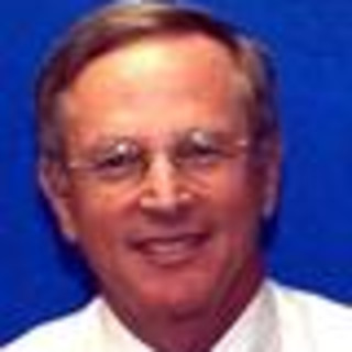 Richard Levitt, MD