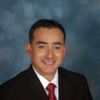 Carlos Casas-Reyes, MD