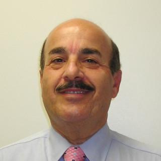 Simon Simonian, MD