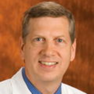 Garry Bayliss, MD