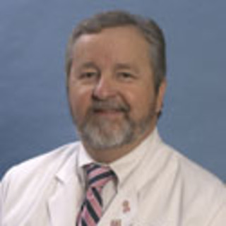 John Lafleur, MD