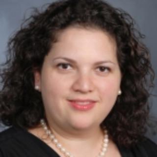 Zhanna Fridel, MD