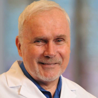 Carl Plonsky, MD