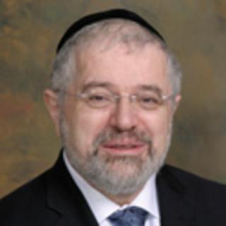 George Moskowitz, MD