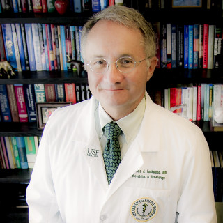 Charles Lockwood, MD