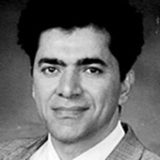 Latif Hamed, MD