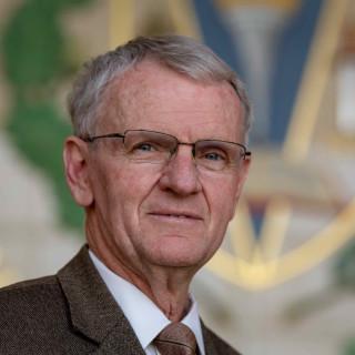 Henry Hadley, MD