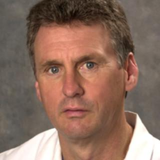Peter Stevenson, MD