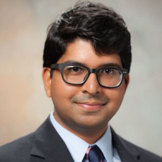 Neil Sreshta, MD