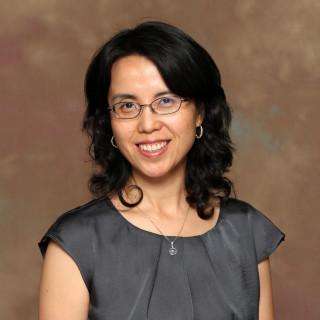 Xiushi Liu, MD