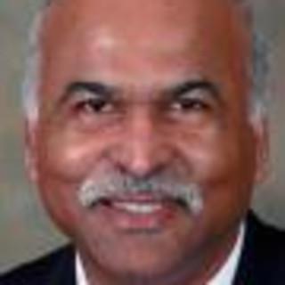 Pervaiz Channah, MD