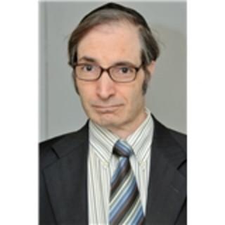 Yitzhak Twersky, MD