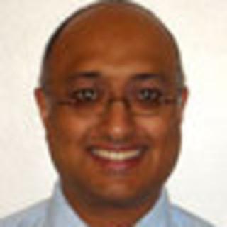 Shakeeb Hussain, MD