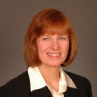 Barbara Burrell, MD