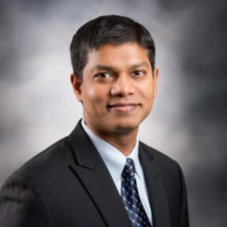 Balaji Vutla, MD