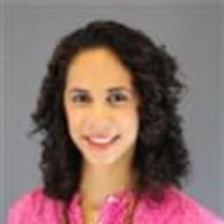 Karla Castro-Frenzel, MD