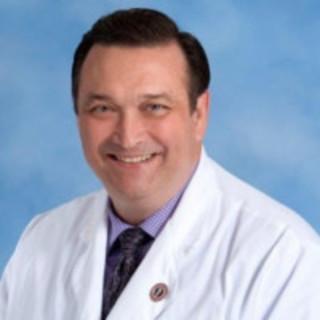Marcus (Pittman) Pittman, III, MD