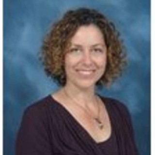 Rachel Lovins, MD