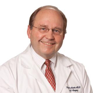 Erle Austin, MD