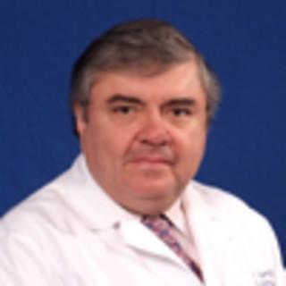 Hernando Lyons, MD