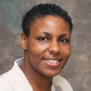Charmaine Blair, MD