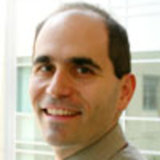 Stephen Moff, MD