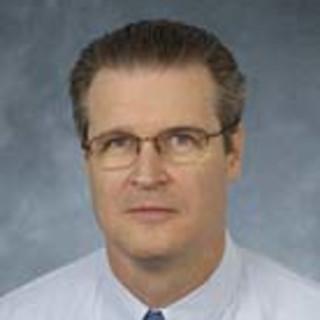 John Kerrigan, MD