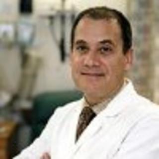 Jeffrey Groeger, MD