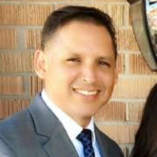 Eduardo Uribe, MD