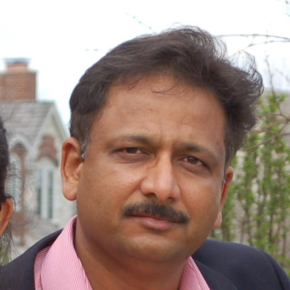 Srinivasa Pamulapati, MD