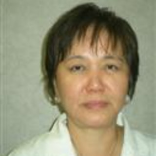 Hazel McKillop, MD