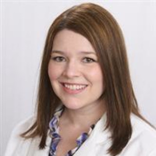 Alicia (Jones) Miller, MD
