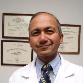 Rahul Naidu, MD