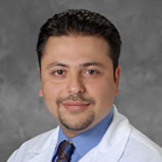 Jawad Agha, MD
