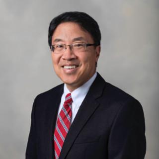 Abraham Hsieh, MD