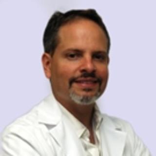 Kenneth Santiago, MD