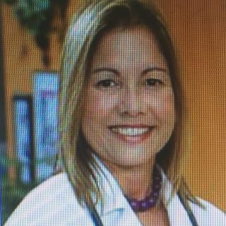 Eileen Ortega, MD