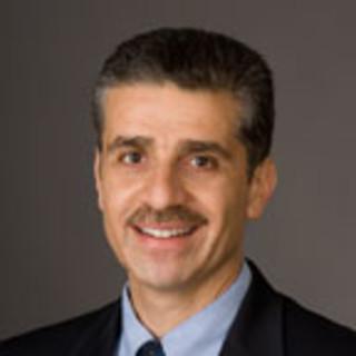 Ghassan Alkoutami, MD