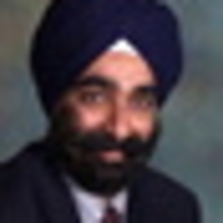 Pushpinder Singh, MD