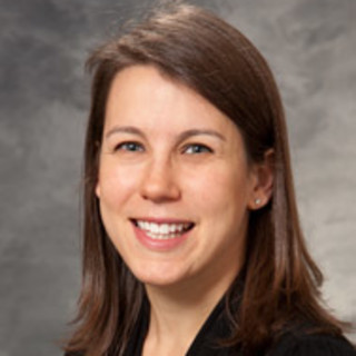 Kristen Sharp, MD