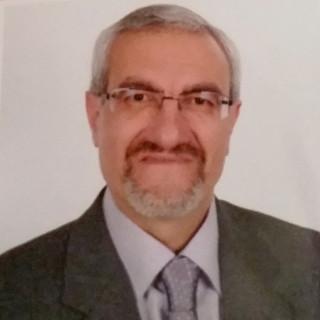 Mohammad Oreizi Esfahani, MD