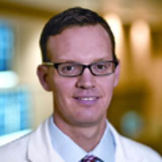 Aaron Spalding, MD